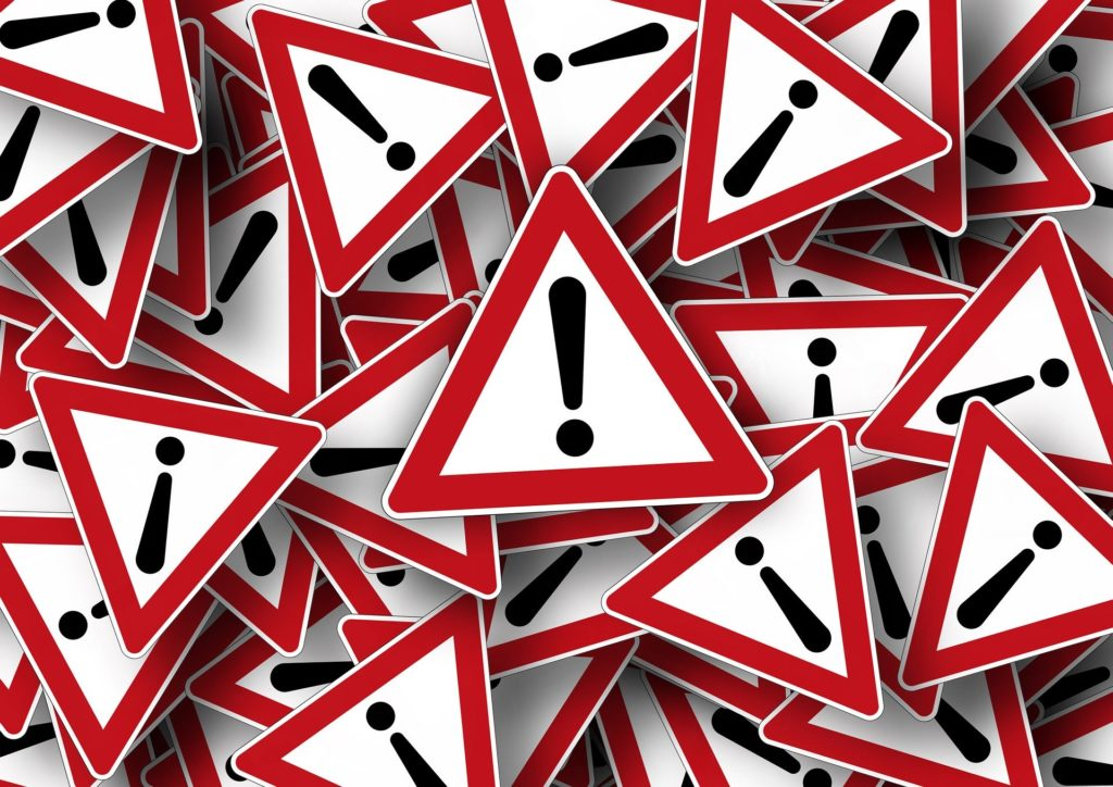 「AdSenseサイト運営者向けポリシー違反レポート」の具体的事例と原因・対応方法の紹介